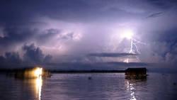 Venezuela: Un orage mystérieux qui dure 6 mois