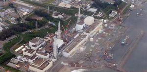 Fukushima: 2 séismes intéressants dont tout le monde se fout
