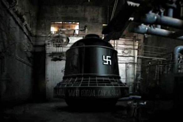 UFOs and the Third Reich: le mystère de l'OVNI de Roswell enfin résolu?