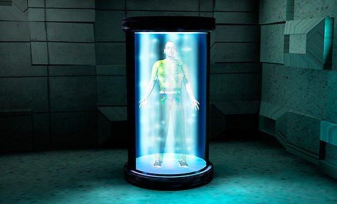 La science-fiction deviendra réalité d'ici la fin du siècle