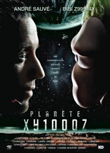 Planète XY1000Z ou Bibi: The Movie