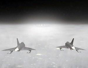 Dossiers Surnaturels: Ils ont vu des OVNIs