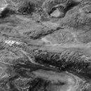 Un immense ovni sur Mars?