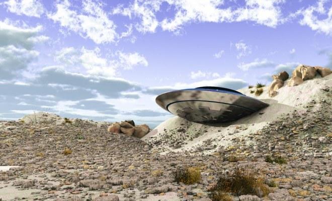 Un engin spatial incontrôlable file vers la Terre