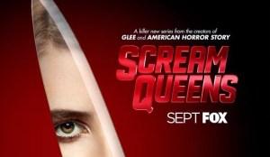 Scream Queens: la nouvelle séries des réalisateurs de Glee et de American Horror Story