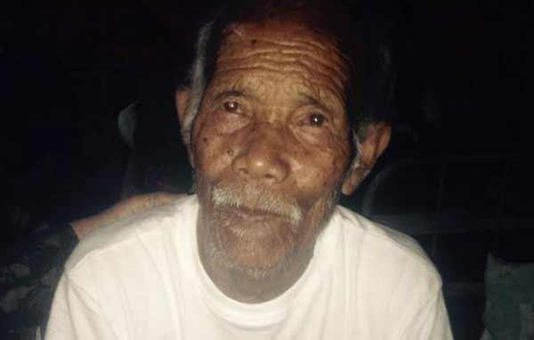 Un survivant de 101 ans retrouvé sous les décombres 1 semaine après le séisme au Népal