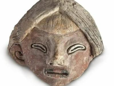 Pérou: Des statuettes vieilles de 3800 ans découvertes