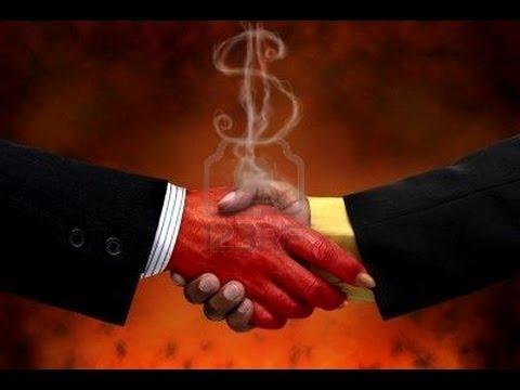 Documentaire: Le crime et la plume - Le pacte avec le diable