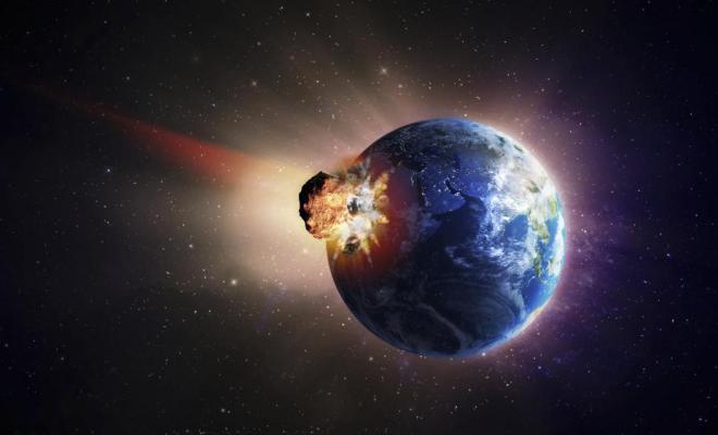 2015 PDC-H5: un astéroïde qui pourrait frapper la Terre?