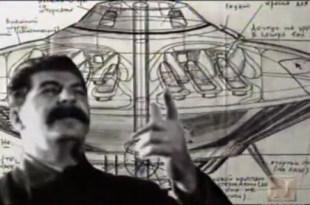 Observations et Grandes Vagues d'OVNIS en URSS