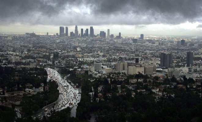 """NASA: Los Angeles sera touchée par un puissant séisme à """"99,9%"""" dans les 3 ans"""