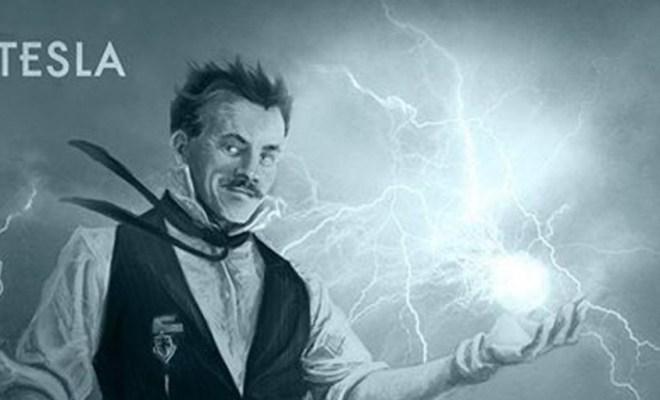 Voici ce que les riches et les puissants ne veulent pas vous sachiez à propos de Nikola Tesla