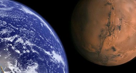 NASA : Mars possède un environnement officiellement « vivable »