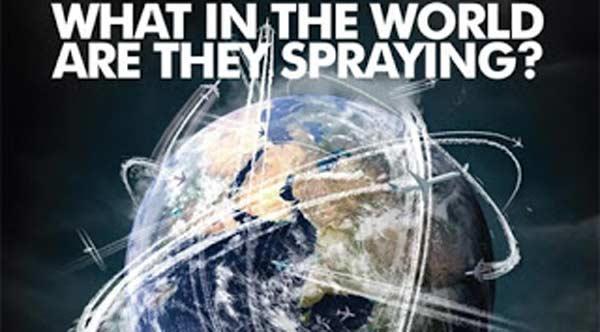 Documentaire: Chemtrails: Mais pourquoi donc pulvérisent-ils le monde ?