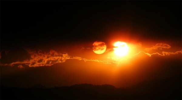 Fin du monde: Toute Vie Disparaîtra dans Deux Mois