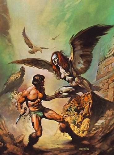Les Harpies