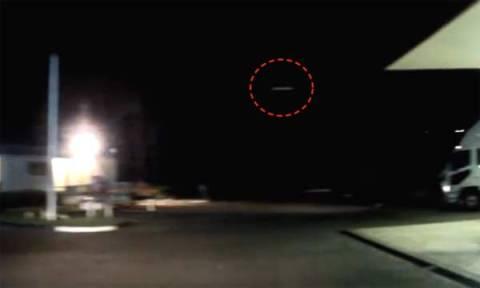 Ovni: Un drone extraterrestre pris en vidéo par une Dash Cam à Darwin, en Australie