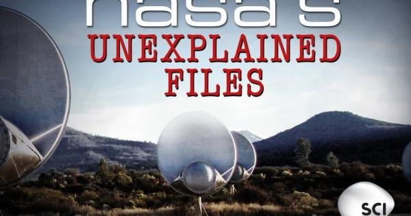 NASA'S UNEXPLAINED FILES: APOLLO 10 ET LA MUSIQUE SUR LA LUNE