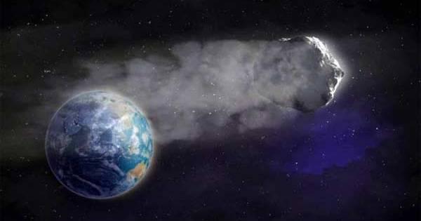 Une comète qui s'est écrasée en Antarctique il y a 13,000 ans a éradiqué une « civilisation très avancée »