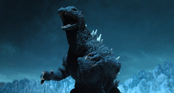 Ciné-Paranormalqc: Spécial Godzilla: Final Wars