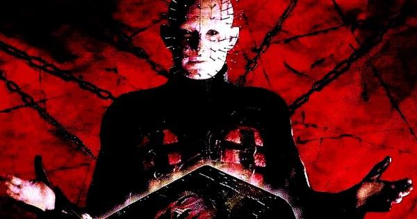 Ciné-Paranormalqc: Hellraiser: Deader
