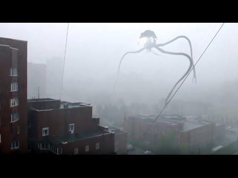 extraterrestre novosibirsk