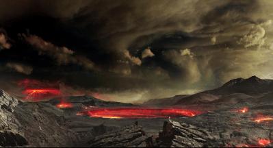 La NASA prédit la fin du monde entre 2175 et 2196