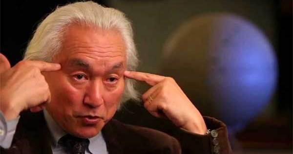 Michio Kaku dit avoir trouvé la preuve définitive de l'existence de Dieu