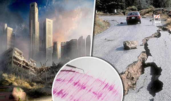 Une catastrophe plus tragique que Fukushima secouera bientôt les États-Unis