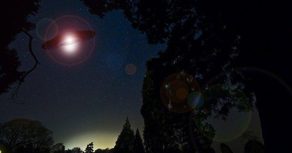 Ovni: Une lueur mystérieuse dans le ciel US captée en vidéo