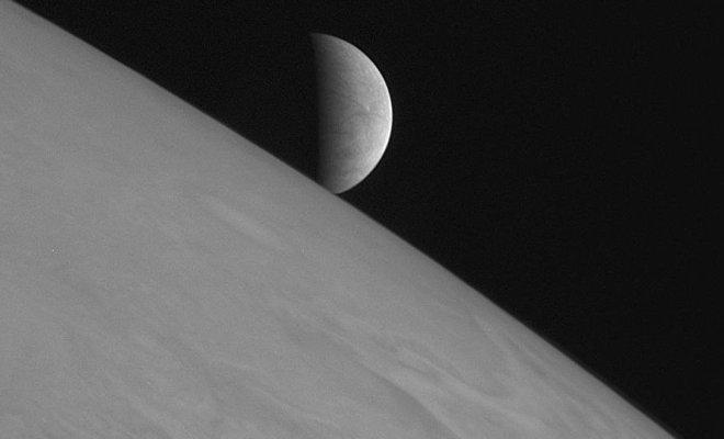 La Lune serait en fait une planète, selon de nombreux astronomes de la NASA