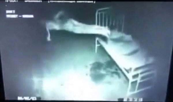 paranormal russie
