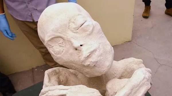 extraterrestre nazca