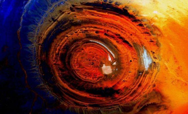 Une matière primaire du Big Bang créée par le Grand collisionneur de hadrons