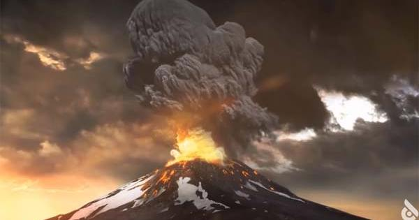 Vidéo: Le Super Volcan de Yellowstone se réveille ! 27 séismes en seulement 2 jours !