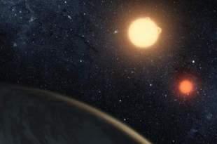 La découverte astronomique qui réjouit les chercheurs et les fans de Star Wars