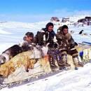 Le peuple Inuit et l'arrivée de la Planète X