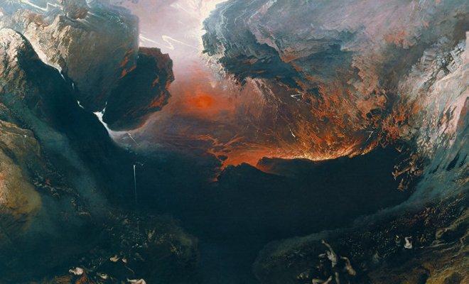 Tsunami, séisme, ouragans: une apocalypse commencerait-elle dès le 15 octobre?