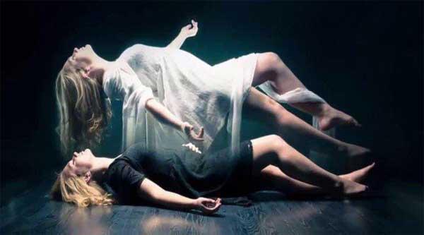 L'âme humaine a un poids très spécifique qui peut être connu quand elle sort du corps