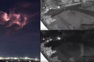 Des explosions mystérieuses et des ondes de choc ont secoué Bridgewater, NY, et la frontière de Tijuana-San Diego