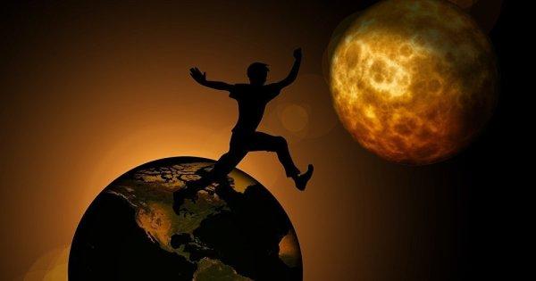 Hawking révèle quelle catastrophe effacera sous peu l'humanité de la surface de la Terre