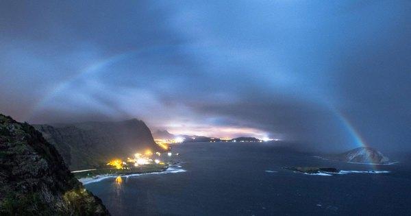 Vidéo: Que s'est-il passé à Hawaï ?