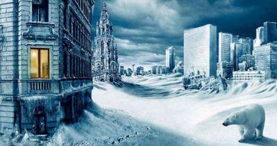 Les premiers effets de la mini période glaciaire se feront sentir dans 3 ou 4 ans