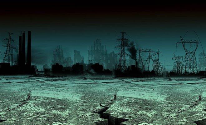Les scientifiques annoncent une catastrophe naturelle mondiale imminente