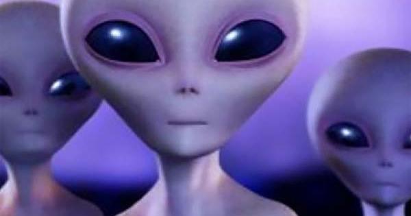 La NSA aurait été contacté par des Extraterrestres selon des documents récents de la NSA