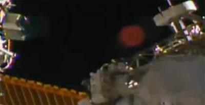 Vidéo: La NASA vient-elle de filmer Nibiru qui s'approche tout doucement de la Terre ?