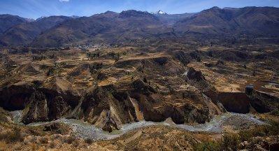 La momie Maria découverte dans le désert de Nazca, au Pérou, en 2017, serait à la fois humaine et... autre chose...