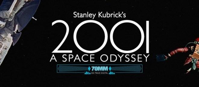 2001: A SPACE ODYSSEY FÊTE SES 50 ANS AVEC UNE RÉÉDITION 70MM