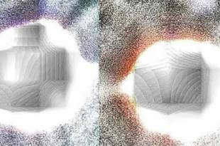 Vidéo: Un Cube/Tesseract en 4 dimensions repéré en face du Soleil ?