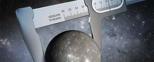 Il n'y a pas de système d'unités de mesure cohérentes pour l'Espace, et cela nuit à l'astronomie